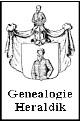 Genealogie-Heraldik 1+2
