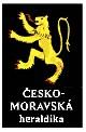 Českomoravská heraldika 1+2