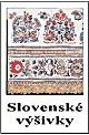 Slovenské čipky