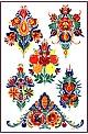 Slovenská ornamentika 1