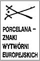 Značky evropských porcelánek