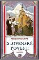 Prostonárodné slovenské povesti 1 - 8